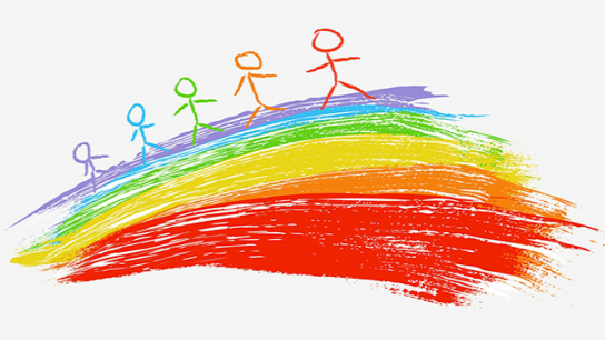 Image: Building Inclusivity: Supporting LGBTQ+ Students and Families