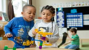 Sponsored Webinar: Reigniting CCR: Career Readiness in Elementary School