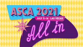 Get the Most Out of the ASCA Conference