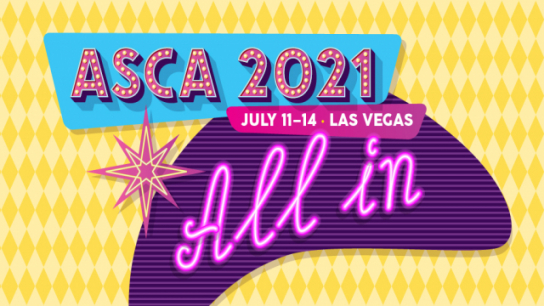Image: Get the Most Out of the ASCA Conference