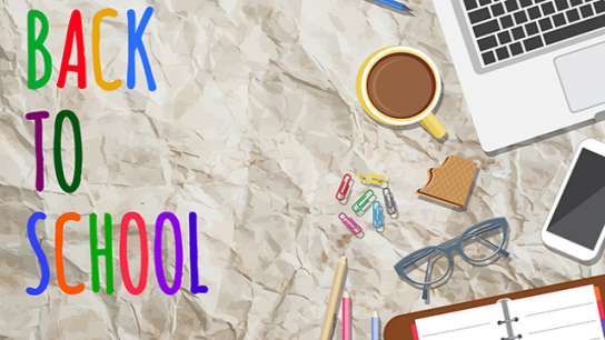Image: Back-to-School: Supporting Students in their Return to School