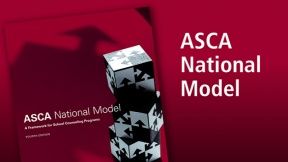 Begin the School Year with the ASCA National Model