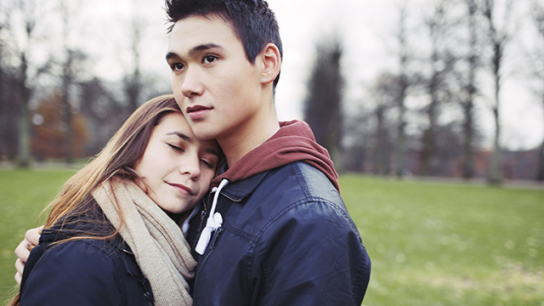 Image: Teen Dating: Keeping Teens Safe